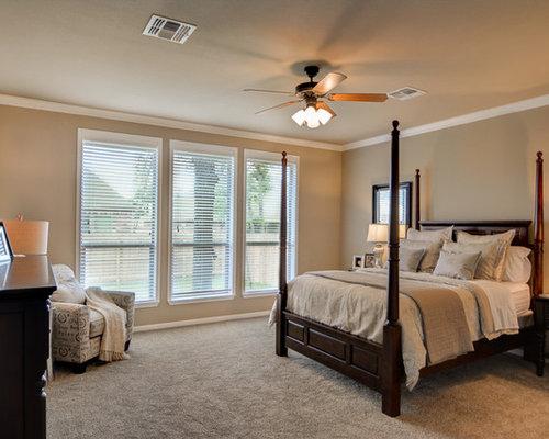 Arts and crafts bedroom design ideas renovations photos for Arts and crafts bedroom