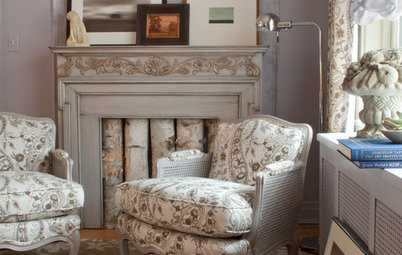 Must-Know Furniture: Bergères and Fauteuils