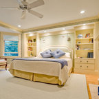 Kelly Scanlon Interior Design Traditional Bedroom