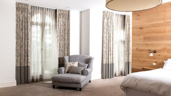 Drapes and Sheers
