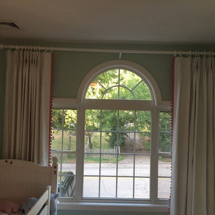 Custom and Matching Curtains Types