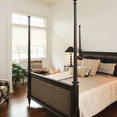 Contemporary Bedroom by Savvy Decor