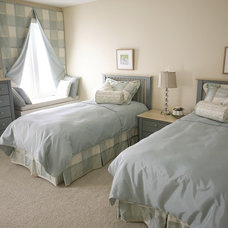 Traditional Bedroom by Bridlewood Homes