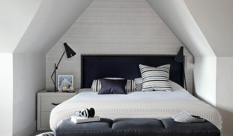 7 Ideas to Borrow From Small Well-Designed Bedrooms