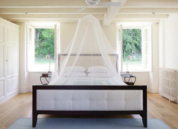 Conseils de pro pour am nager une chambre propice au sommeil - Isoler phoniquement une chambre ...