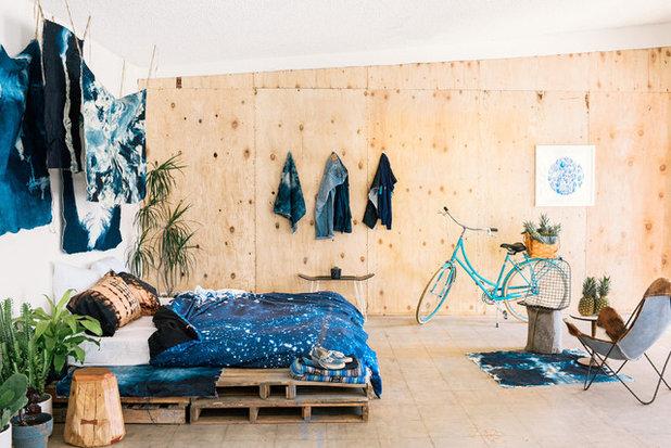 ビーチスタイル 寝室 by SWENYO, Inc.