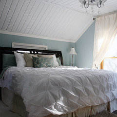 eclectic bedroom Dreamy Bedroom