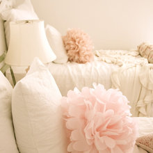 9 Flirty and Frilly Rooms for Feminine Types