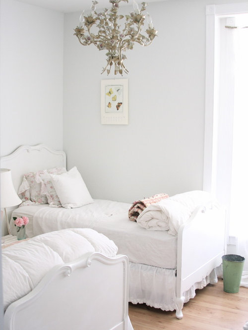 Shabby chic teen girls bedroom home design ideas pictures for Shabby chic bedroom ideas for girls