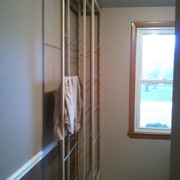 DryAway Ceiling Mount - 4 Frames