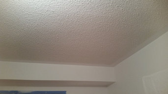 Drywall and Stucco Ceiling Repair