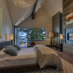 contemporary bedroom by Diablo Flooring,Inc