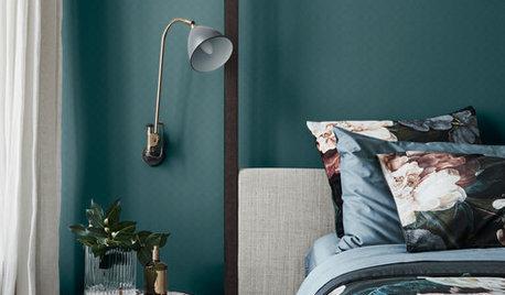 5 Hottest Paint Colour Trends for 2019