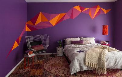 Pantone lance une nouvelle couleur en hommage au chanteur Prince