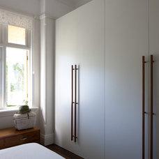 Eclectic Bedroom by Studio 74