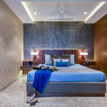 Duplex Designed by BNK Group