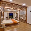 Balancing Modern & Traditional: 11 Gorgeous Indian Spaces