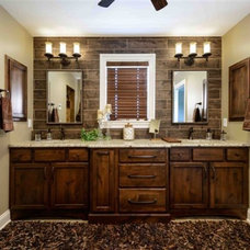 Traditional Bedroom by Swartz Kitchens and Baths