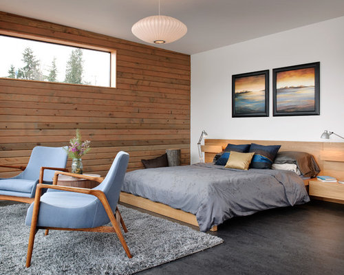 Interior Wood Paneling Houzz
