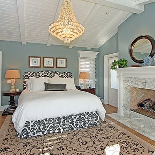 Inspiration For A Bedroom Remodel In Orange County