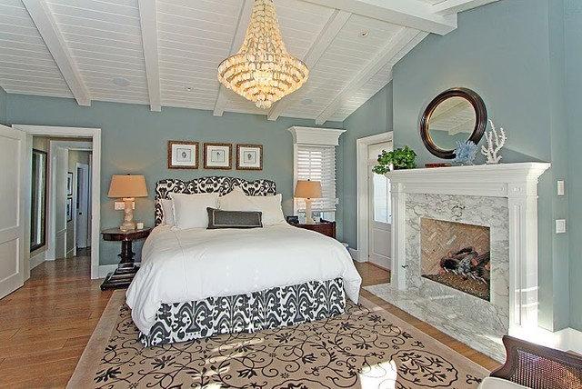 Bedroom by LUXE INTERIORS