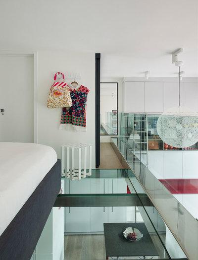 Contemporain Chambre by Ensoul Ltd