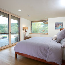 Contemporary Bedroom by Kaplan Thompson Architects