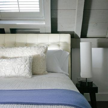 East Hamptons Bedrooms