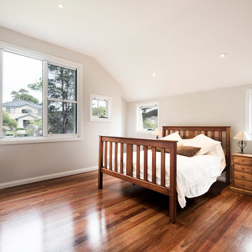 East Lindfield Residence
