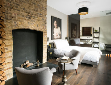 East London Apartment