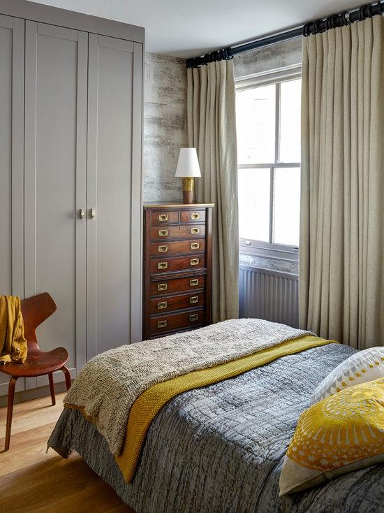 Designer Bedroom Wardrobes Houzz