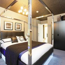 Modern Bedroom by Design-OD