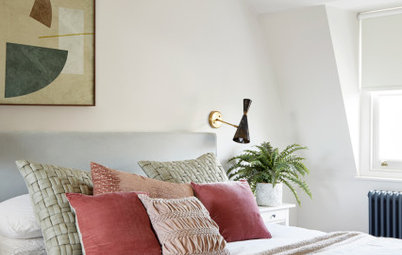 How to Create a Cohesive Colour Flow Throughout Your Home