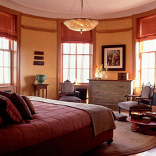 Traditional Bedroom by Gleicher Design - Architecture & Interiors