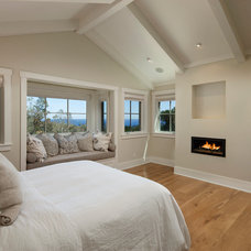 Traditional Bedroom by DD Ford Construction, Inc