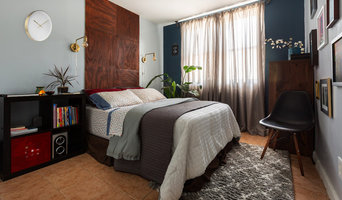 East New York Apartment - Bedroom Redesign