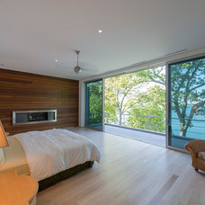 Contemporary Bedroom by JKRC- Jason Klinge Residential Contracting