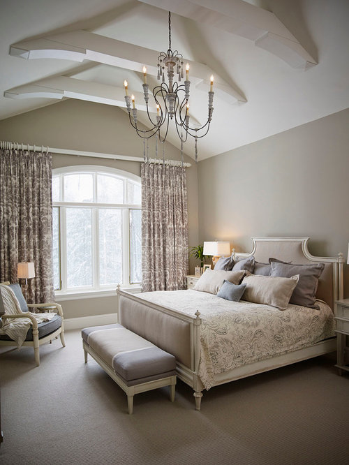 Best benjamin moore smokey taupe design ideas remodel for Taupe bedroom ideas