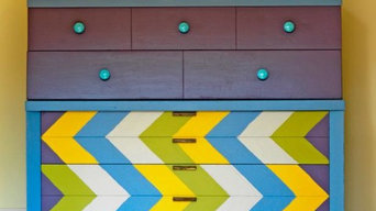 EASY HOME DECOR DIY's CREATED FOR DIY NETWORK
