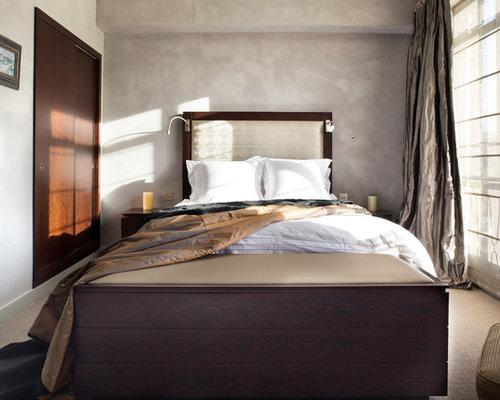 Boutique Hotel Bedroom | Houzz