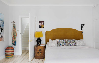 10 Secrets to Successfully Doing Up a House Together