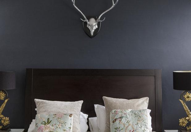 Eklektisch Schlafzimmer Eclectic Bedroom