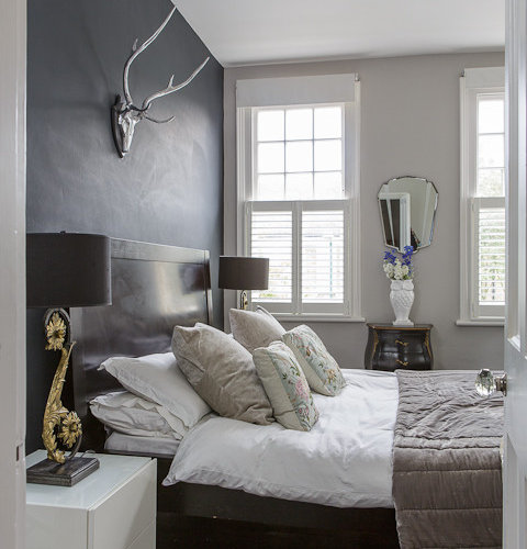 Bedroom Armoire Tv Kids Bedroom Paint Colors Low Bed Bedroom Blue Ceiling Bedroom: Farrow And Ball Railings Home Design Ideas, Pictures, Remodel And Decor