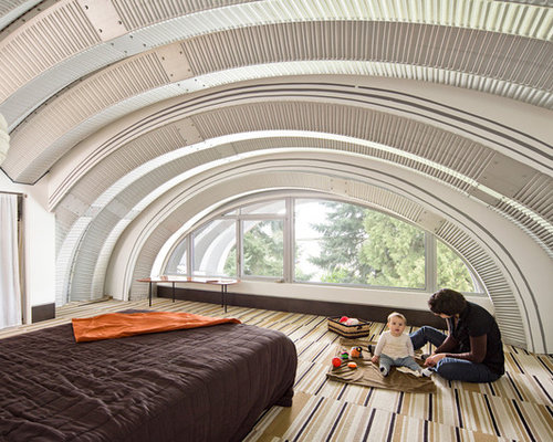 Curved Ceiling Houzz