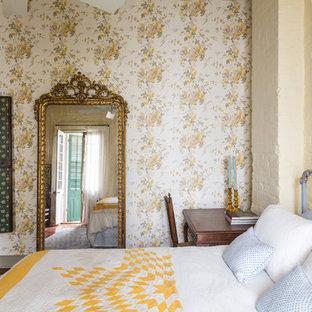 Shabby Chic Style Schlafzimmer In New Orleans Ideen Design Bilder