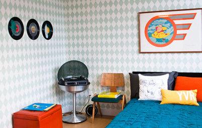 10 vintageprylar som ger personlighet till hemmet