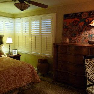 Bedroom Eclectic Idea In St Louis
