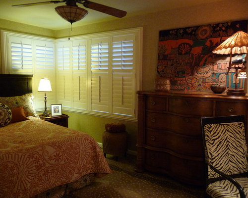 Middle eastern accents home design ideas pictures for Eastern bedroom designs