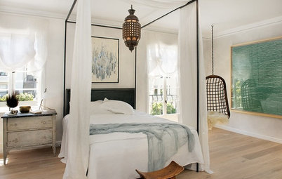 Sleep Easy: Your Guide to Bed Frame Styles