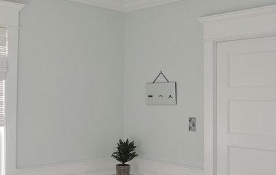 Renovation Detail: Arts and Crafts Interior Trim